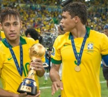 "Thiago Silva: ""Neymar will be the star of this FIFA World Cup"""