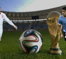 Uruguay vs England: It's either winning or going home!