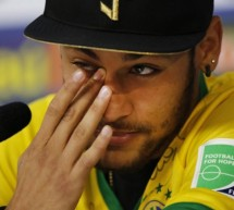 "Neymar: ""I could have been in a wheelchair!"""