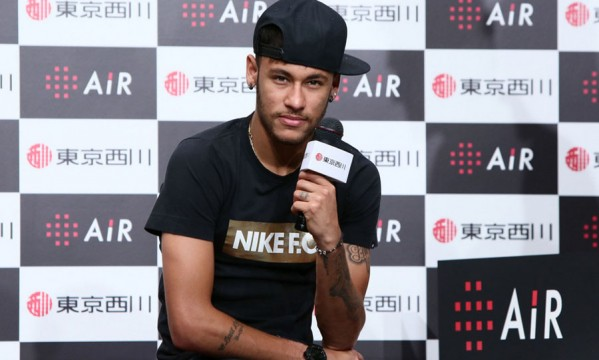 Neymar is confident about being at 100% on August 5
