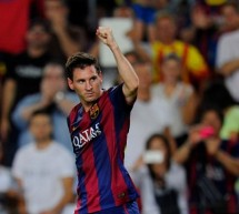 Barcelona 3-0 Elche: The old Messi is back!