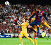 Barcelona 1-0 APOEL: Just enough to wrap up the 3 points