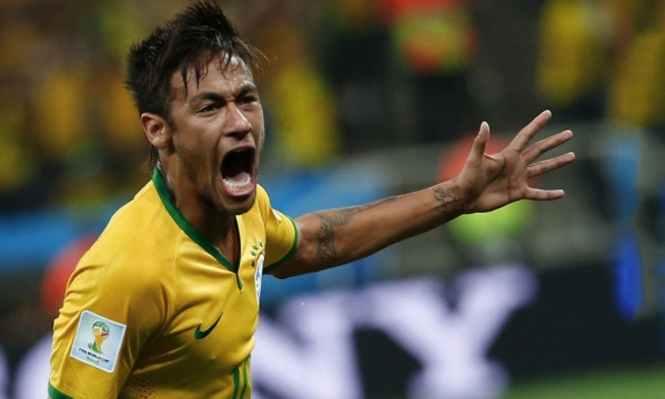 """Neymar: """"I've learned a lot in the last 3 or 4 years"""""""
