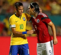 Brazil 1-0 Colombia: Neymar made the difference!