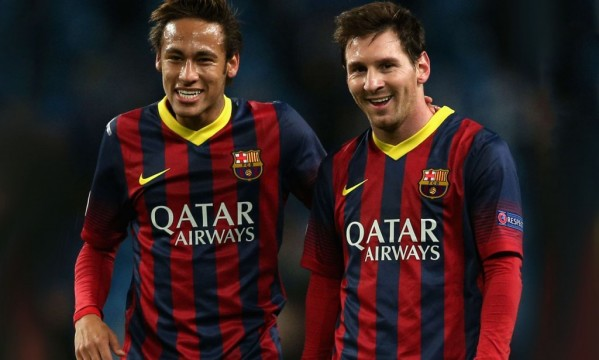 "Messi: ""Neymar will soon become the best player in the World"""