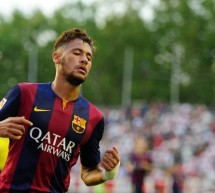 "Neymar: ""I'm feeling better in Barcelona this season"""