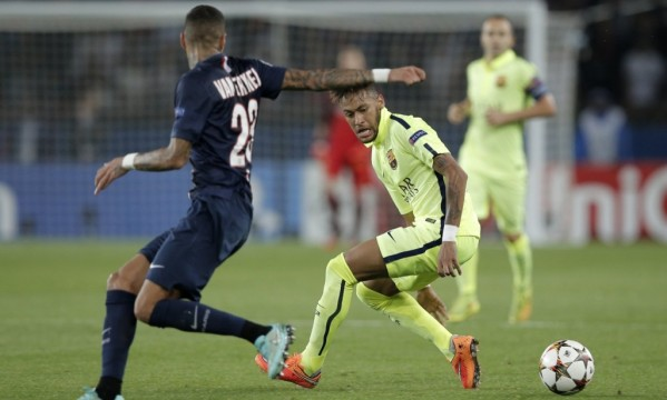 PSG 3-2 Barcelona: Messi and Neymar goals were insufficient