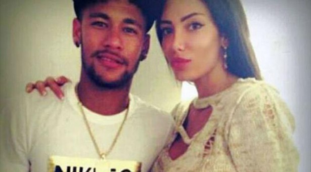 Meet Neymar's potential new girlfriend: Soraja Vucelic