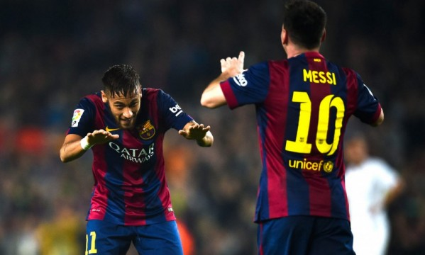 Barcelona 5-1 Sevilla: The day Messi finally became La Liga's top scorer ever