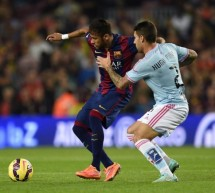 Barcelona 0-1: Celta de Vigo: An unexpected slip at home