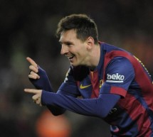 Barcelona 5-1 Espanyol: An unstoppable Messi does it again!