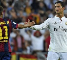 "Neymar: ""Messi and Cristiano Ronaldo are still on a different level"""