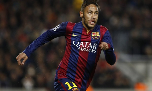 Neymar's Ballon d'Or votes went for Messi, Cristiano Ronaldo and Mascherano