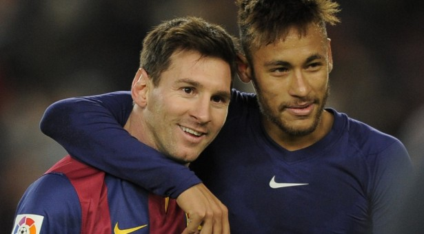 Would Neymar be better off if Messi leaves Barcelona?