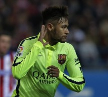 Atletico Madrid 2-3 Barcelona: Neymar runs the show at the Calderón