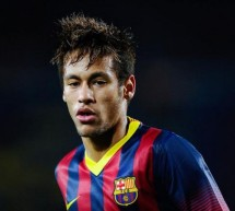 Neymar's shooting samba star at Barcelona