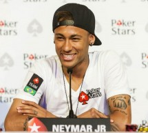 Neymar becomes PokerStars new amabassador