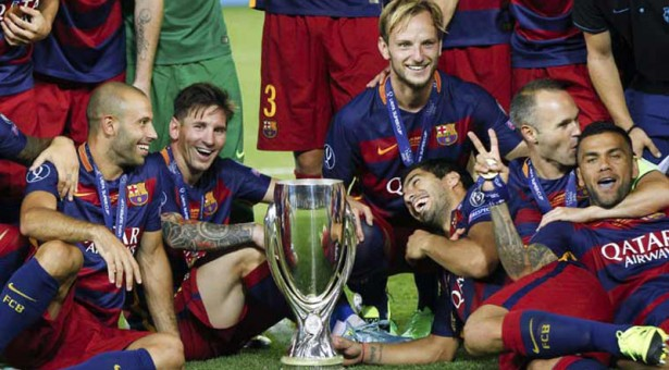 Barcelona season 2015-2016 preview – Betting perspective