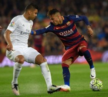 Barcelona 1-2 Real Madrid: MSN not inspired