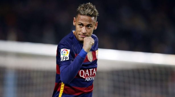 Neymar set to win the Ballon d'Or in 2017?