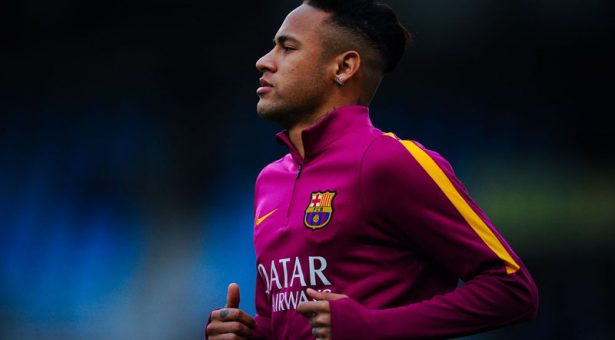 Neymar set to dominate for Barcelona this season