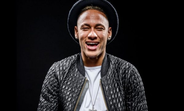 Neymar's Advertising Campaigns