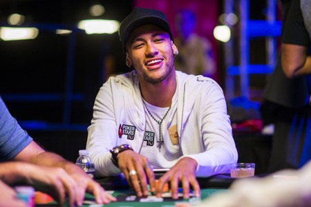 PokerStars and Neymar have made a perfect pair since teaming up in 2015