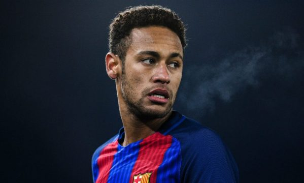 """Neymar: """"I would like to play in the Premier League someday"""""""