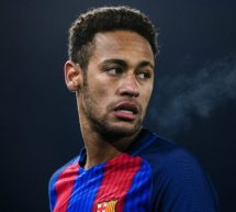 "Neymar: ""I would like to play in the Premier League someday"""