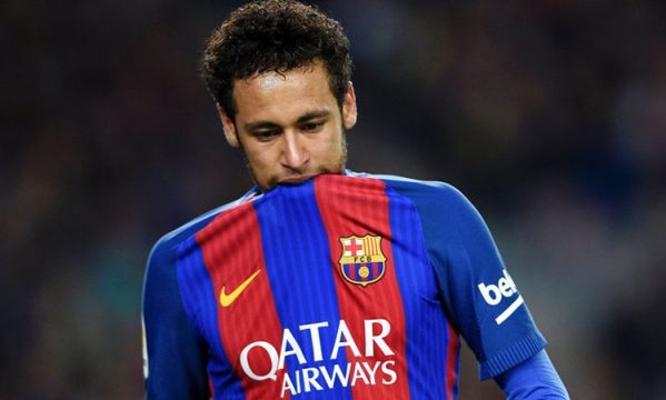 Could Neymar leave Barcelona this year?