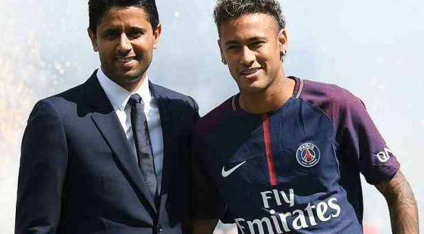 Caution advised for Neymar in Ballon d'Or quest