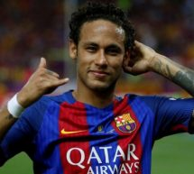End of an era: Neymar's greatest Barca moments