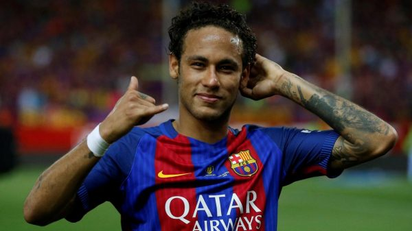 Neymar greatest memories at Barcelona