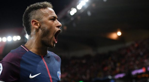 Neymar must rise to leading man role at PSG