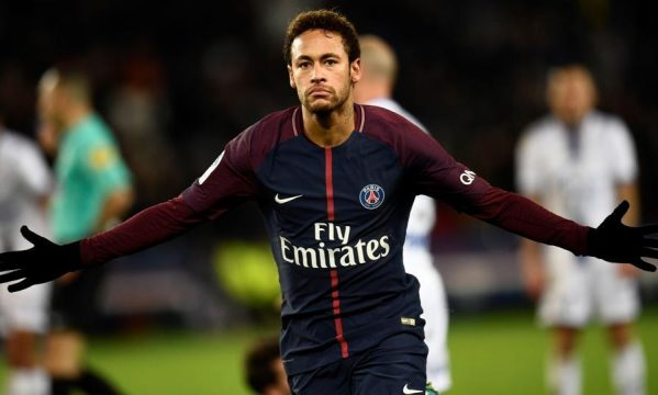 Neymar touted to be the next Ballon d'Or winner after Messi-Ronaldo era