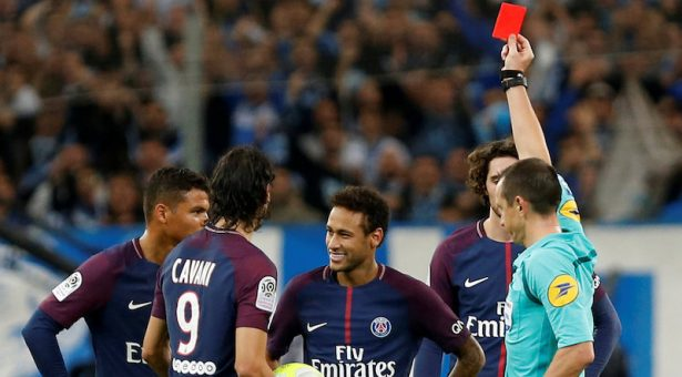 Neymar has to show more discipline and maturity to remain at top level