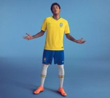 Neymar keeping his eyes on the prize during injury recovery