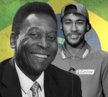 Can Neymar Reach Pele's Heights?