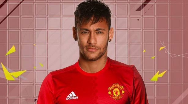 Neymar is just the player Manchester United need to dominate the Premier League
