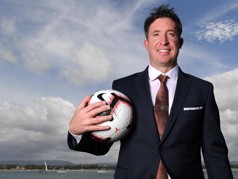 Robbie Fowler embracing the entrepreneur lifestyle