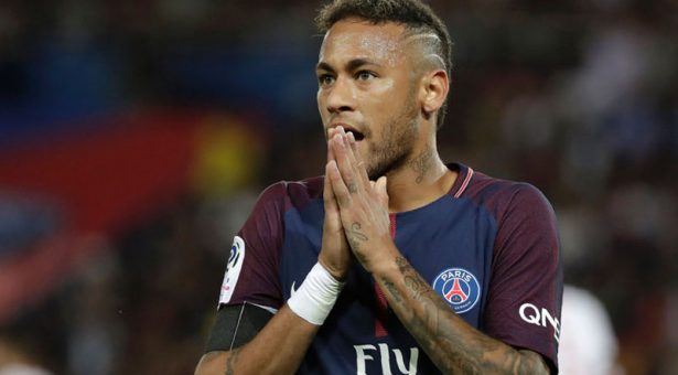 4 clubs that will try to sign Neymar