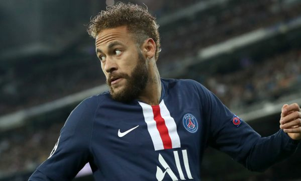 Where could Neymar play next, after his PSG spell?