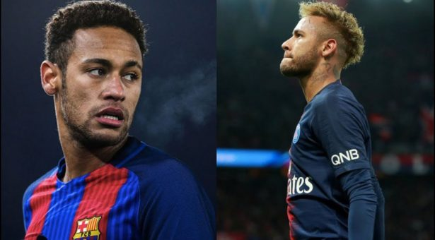 Will Neymar Jr go back to Barcelona?