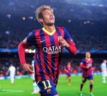 Neymar Jr debut season in Barcelona – His best 5 games