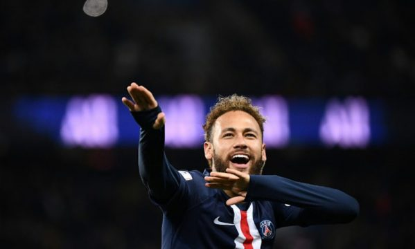 Does Neymar extending his contract with PSG show the clubs ambitions?